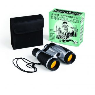 Junior Adventurer's Binoculars out of box