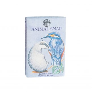 Traditional Children's Card Games - Animal Snap