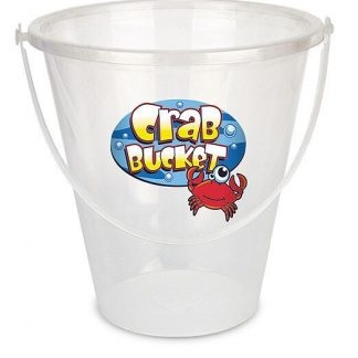 See-through Crabbing Bucket