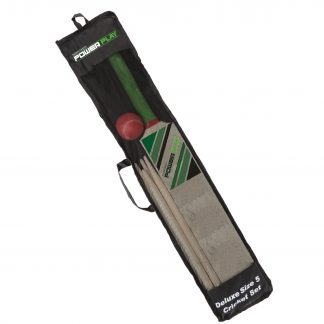 Size 5 Cricket Set contained in a handy bag